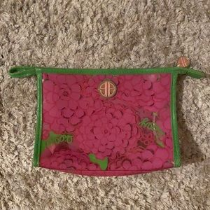 Lilly Pulitzer Plastic Pouch